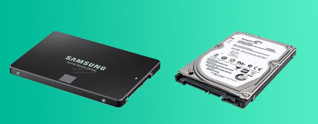 Ce înseamnă SSD și ce este un SSD