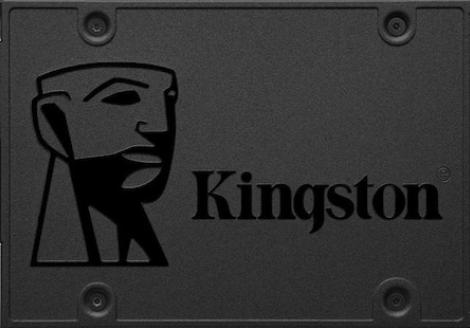 SSD pentru laptop - Kingston