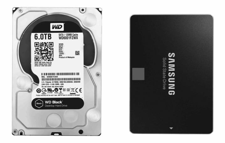 SSD pentru PC (desktop)